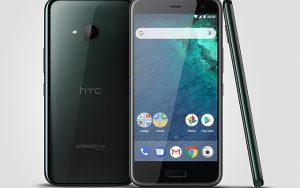 Edge Sense özellikli HTC U11 Life akıllı telefon