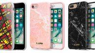 iPhone 8 için Latu cep telefonu kılıfları