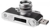 Canon 1950 model Rangefinder görünümlü USB bellek