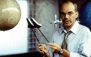 Yıldızlararası asteroide sondaj gönderme projesi
