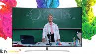 Samsung QLED TV'lerde renk körleri gerçek renkleri görebilecek