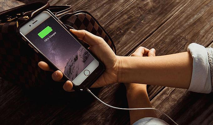 Apple, iPhone'larınızı sizin iyiliğiniz için yavaşlatıyormuş