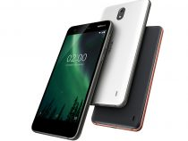 Nokia 2 cep telefonu tek şarjla iki gün pil ömrü sunuyor