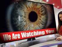 Telefon uygulamaları TV izleme alışkanlıklarınızı izliyor