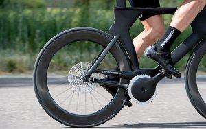 Zincirsiz bisiklet ile daha yüksek performans