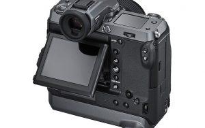 Fujifilm GFX100 100 megapiksellik aynasız fotoğraf makinesi