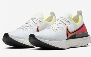 Nike'tan yaralanmaları azaltan spor ayakkabı