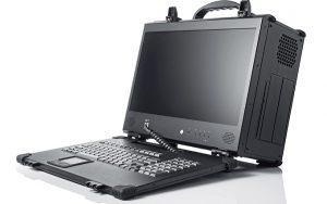 Mediaworkstations 64 çekirdek işlemcili taşınabilir bilgisayar
