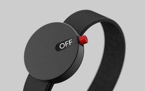 Cep telefonu bağımlılığını azaltan minimal akıllı saat