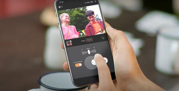 Canon PowerShot uygulama