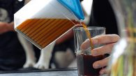 Elektriksiz içecek soğutucu