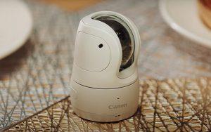 Yapay zeka ile video ve fotoğraf çeken Canon PowerShot Pick