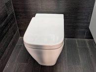 Akıllı Tuvalet
